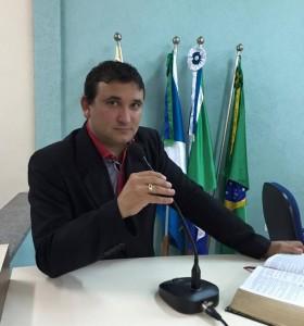 Vereador Régis