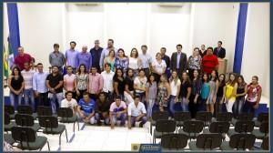 Aprovados em Concurso Público de 2016 são empossados em Iguatemi