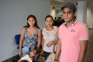 Familia-Renata Souza-Bruno Henrique