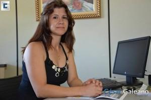 Marcia Molina