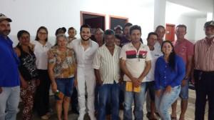 Ação do NASF de Itaquiraí durante desenvolvimento do Programa Nacional de Controle do Tabagismo obtém sucesso (1)