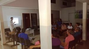 Ação do NASF de Itaquiraí durante desenvolvimento do Programa Nacional de Controle do Tabagismo obtém sucesso (3)
