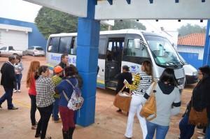 16-05 - Saúde - atendimentos em Curitiba - viagem