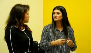 Vice Governadora cumpriu agenda em Iguatemi