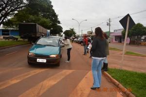 Campanha de conscientização e combate ao trabalho infantil aberta em Itaquiraí (1)