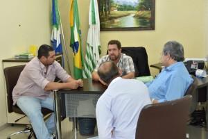 Reunião na Câmara 1