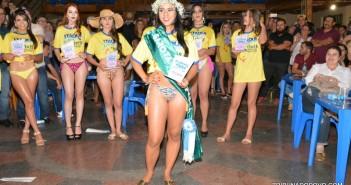 Camila Leonal - Garotsa Itaquipesca 2017