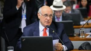 O deputado Lasier foi o relator da matéria e defendeu que os servidores sejam avaliados e possam ser exonerados em caso de baixo rendimento
