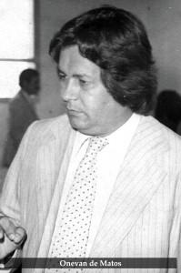 Onevan de Matos - 1979