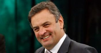 Aécio desconversou sobre possível candidatura à Presidência em 2014