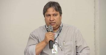 Dorival Betini, pré-candidato ao Senado pelo PR no Mato Grosso do Sul.
