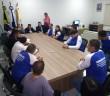 Os vereadores de Itaquiraí aprovaram na noite desta segunda-feira (17), em sessão ordinária - (Foto: Evaldo Sérgio/Folha do Conesul).