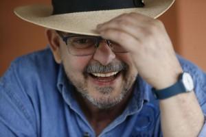 Psicólogo e escritor transexual, João W. Nery morreu aos 68 anos - Fernando Frazão/Agência Brasil