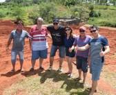 """Iguatemi- Prefeitura está reconstruindo a barragem da """"Usina Piray"""" e devolvendo o Cartão Postal da cidade à população"""