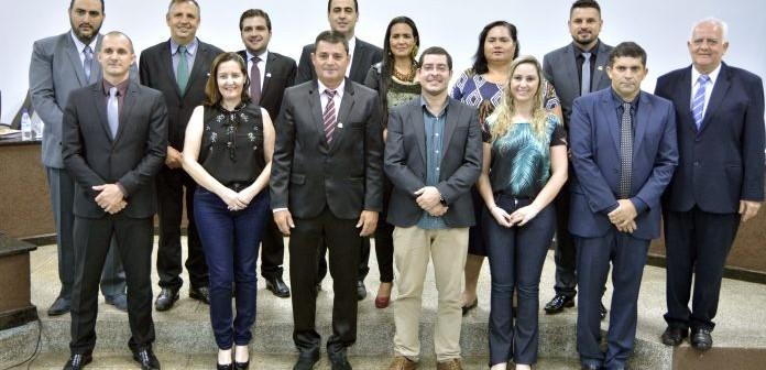 Câmara de Mundo Novo aprova 5% de suplementação a Prefeitura
