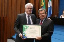 Onevan e José Carlos da Silva 1