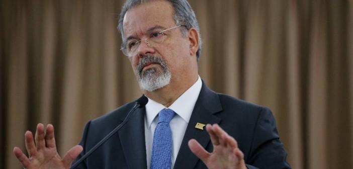 Principal problema da segurança no País está nas prisões, diz Jungmann