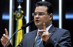 Fábio Trad é contra projeto que alivia punição - Foto: Divulgação