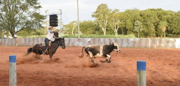 Copa dos Campeões do 1º Circuito Profissional de Laço Comprido será realizado em Iguatemi
