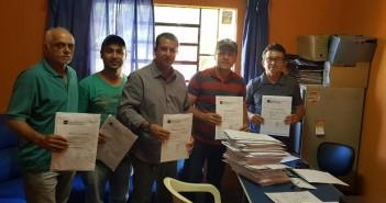 CMDRT aprova aquisição de terras que irão beneficiar 98 famílias em Tacuru