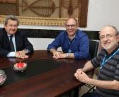 Trabalho de Onevan assegura implantação de curso da UFMS em Naviraí