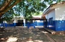 Prefeitura faz reforma geral com acabamento em pintura padrão, deixando escola Jardim Primavera linda e aconhegante (17)