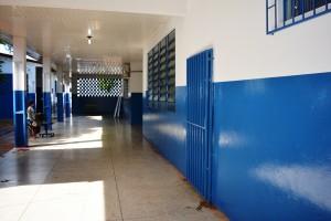 Prefeitura faz reforma geral com acabamento em pintura padrão, deixando escola Jardim Primavera linda e aconhegante (20)