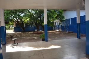 Prefeitura faz reforma geral com acabamento em pintura padrão, deixando escola Jardim Primavera linda e aconhegante (22)