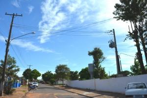 Subestação de energia instalada pela Prefeitura garantirá funcionamento de aparelhos de ar-condicionado na escola municipal Jardim Primavera (2)