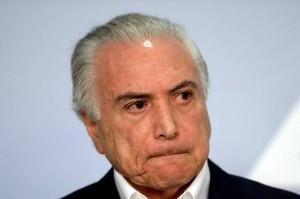 brasil-michel-temer-greve-28052018-002