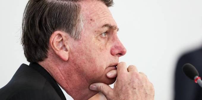 Governo Bolsonaro é aprovado por 35%, diz CNI/Ibope