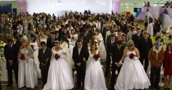 Iguatemi- CRAS estará realizando inscrições para o Casamento Comunitário