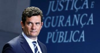 Cármen arquiva pedido do PT contra Moro no caso dos hackers