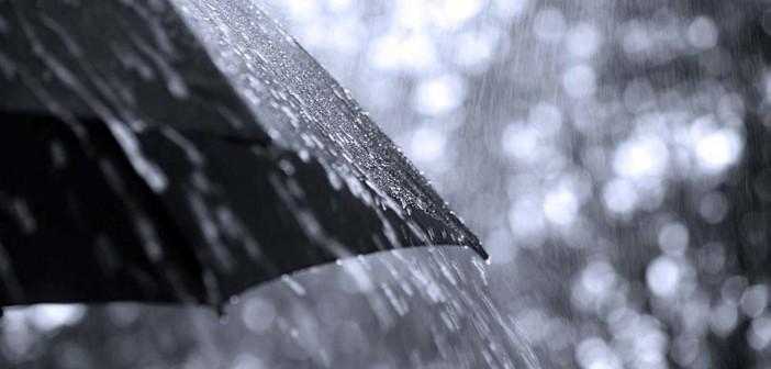 Previsão é de muita chuva para dezembro em MS, até no Natal