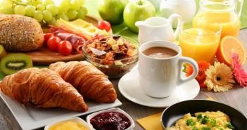 Um café da manhã farto pode ser a chave para emagrecer, diz estudo