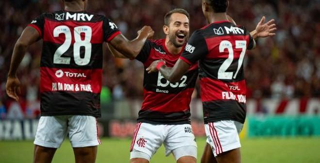Flamengo diz que é possível ficar três meses sem prejuízos