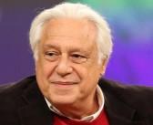 Antonio Fagundes é dispensado da Globo após 44 anos