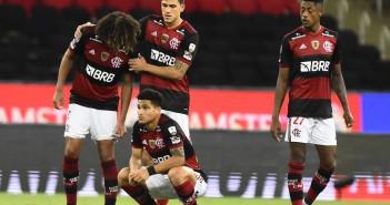 Análise: nova eliminação, vilões conhecidos e um choque de realidade para um Flamengo que se perdeu