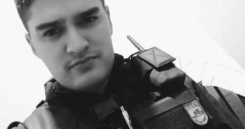 Soldado Renato faleceu nesta sexta-feira - (Reprodução, Instagram)