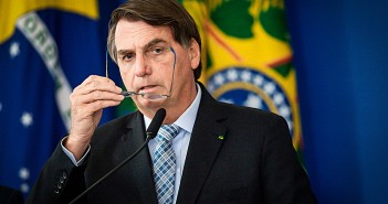 Brazil's Lower House Votes On Covid Aid With Fiscal Fix As Pandemic Soars