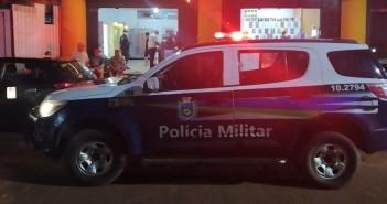 IGUATEMI- 28 ESTABELECIMENTOS SÃO NOTIFICADOS APÓS FLAGRANTE DE DESCUMPRIMENTO DE DECRETO PREVENTIVO AO COVID