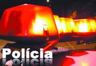 Homem morre atropelado ao parar em rodovia para urinar, em Iguatemi