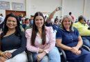 Vereadoras comemoram anúncio da pavimentação da MS 488 em Itaquiraí