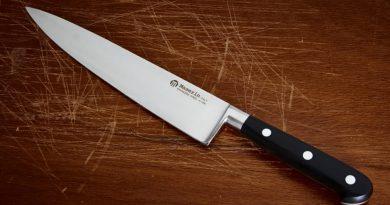 Em MS, mulher persegue ex com faca nas mãos e diz que não vai apanhar de homem