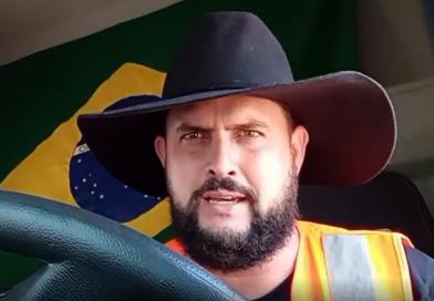 Após quase dois meses foragido no exterior, Zé Trovão volta ao Brasil e se entrega à PF